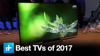 The Best 4K TVs you can buy in early 2017