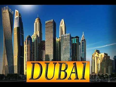 Things To Do In Dubai 2020 – Interesting Facts About Dubai