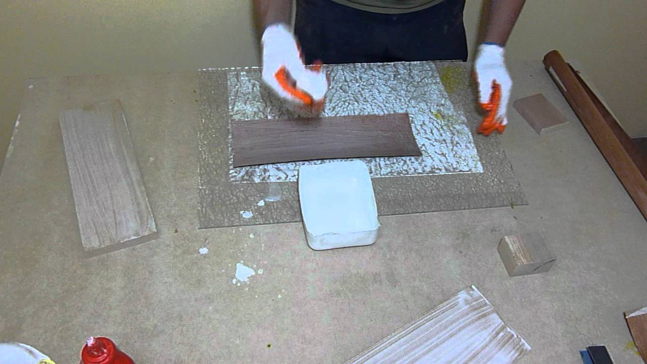 Como laminar mdf youtube for Muebles mdf pdf