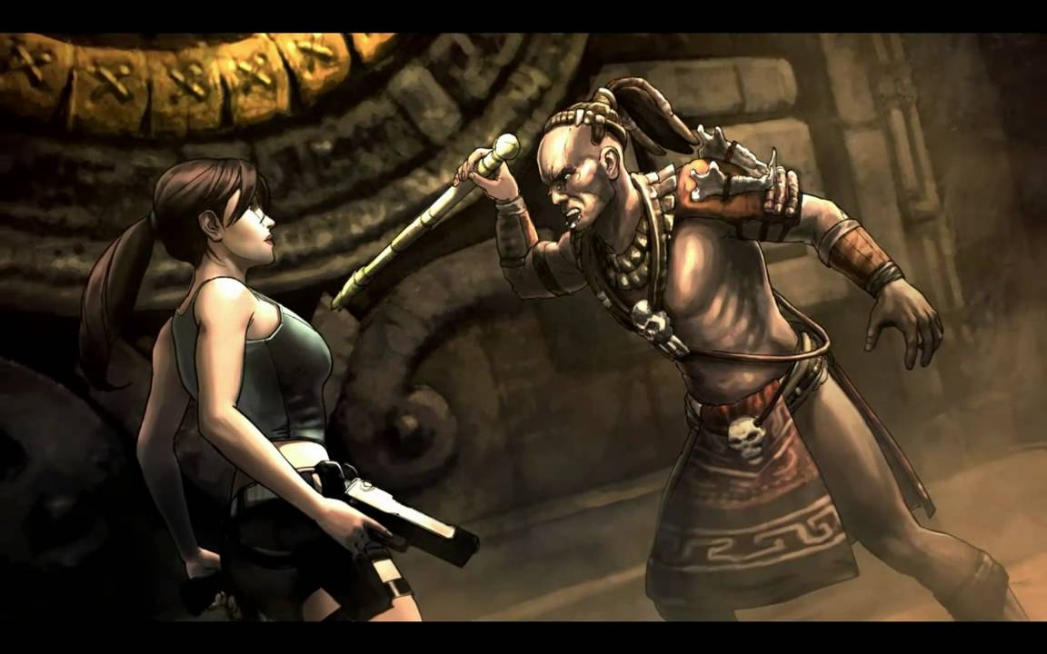 Lara Croft And The Guardian Of Light Pc Gameplay Maxed Out 1 2