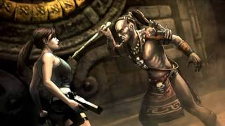Lara Croft And The Guardian Of Light - PC Gameplay Maxed Out 1/2 HD
