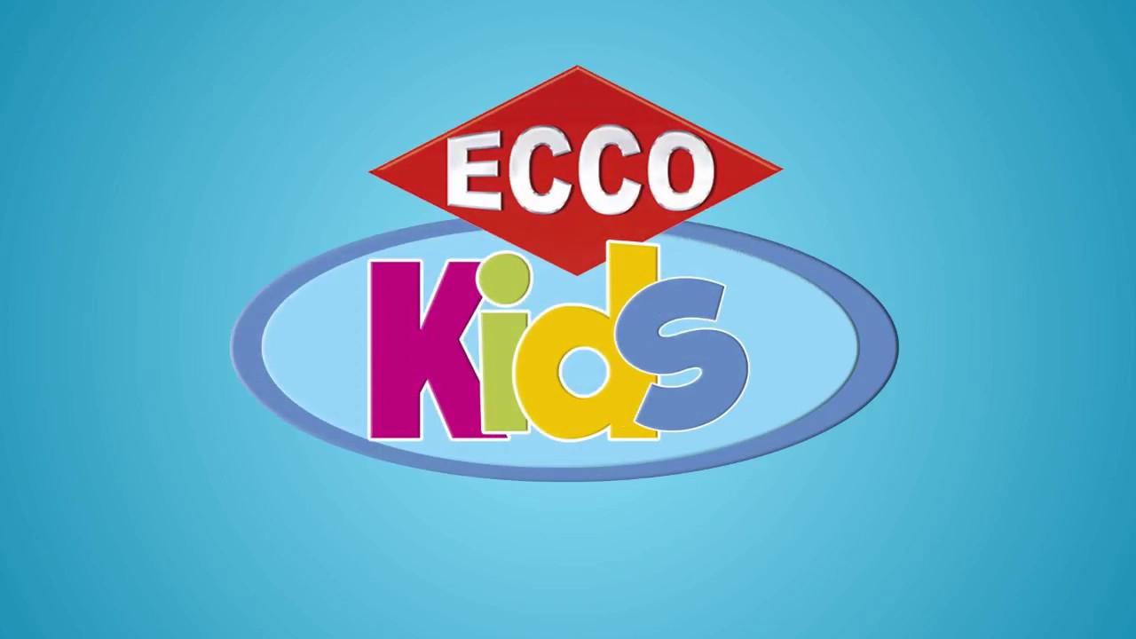 ECCO KIDS 2019 - YouTube