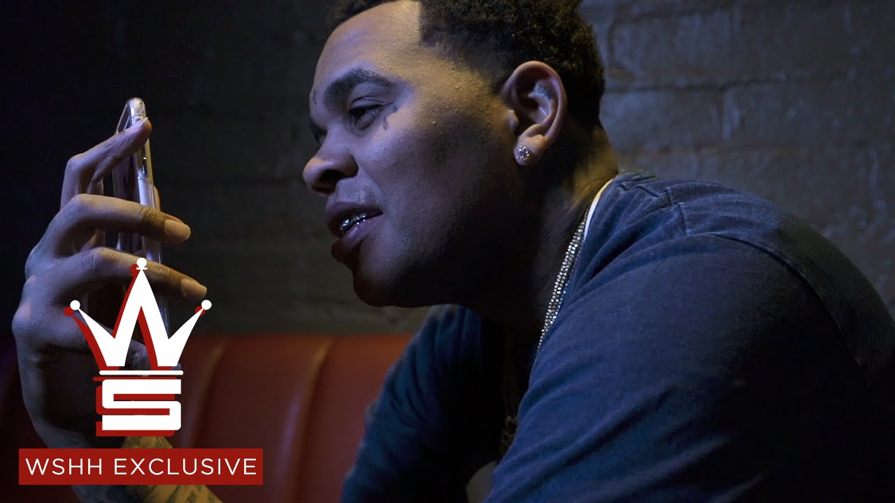 Kevin Gates x King Ko$a - Type of Girl