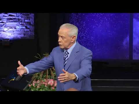 Making the Prophetic Word Your World, Part 3