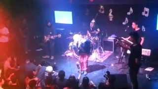 OBserv - SuperNova Ao Vivo em Manaus