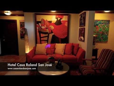 hotel-casa-roland-san-josé