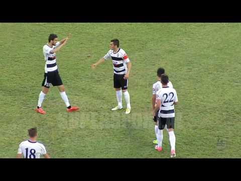 Flamurtari V Laçi All Goals & Highlights HD