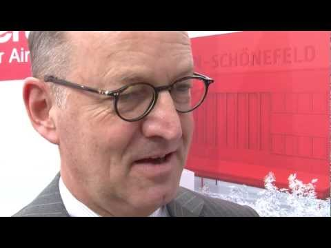 Paul Gregorowitsch, Chief Commercial Officer, airberlin
