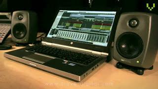 La historia del audio en la música