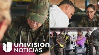 Operación acogida: programa del gobierno de Brasil para ayudar a venezolanos han llegado al país