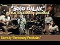 BOJO GALAK Pendhoza Cover By Keroncong Pembatas Versi Jandhut