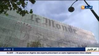 الخارجية: لعمامرة يستدعي السفير الفرنسي بسبب تطاول إعلام بلده على الجزائر