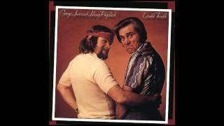 Johnny Paycheck Ft. George Jones - Mabellene (1980)