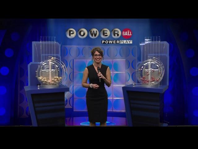 Powerball 20200125