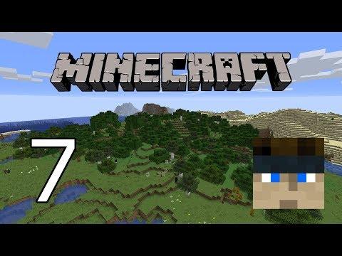 Sugar Cane Farm And Leveling - Minecraft 1.13 Survival Timelapse - Episode 7