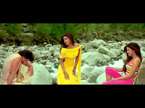 krish 1 film song