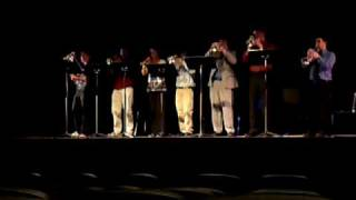 Download Fanfare for Seven Trumpets MP3 song and Music Video