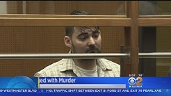 Hollywood Walgreens Security Guard To Be Arraigned On Murder Charge