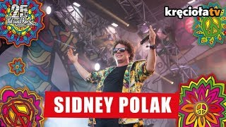 """Sidney Polak - """"Byłem tam!"""" #polandrock2019"""