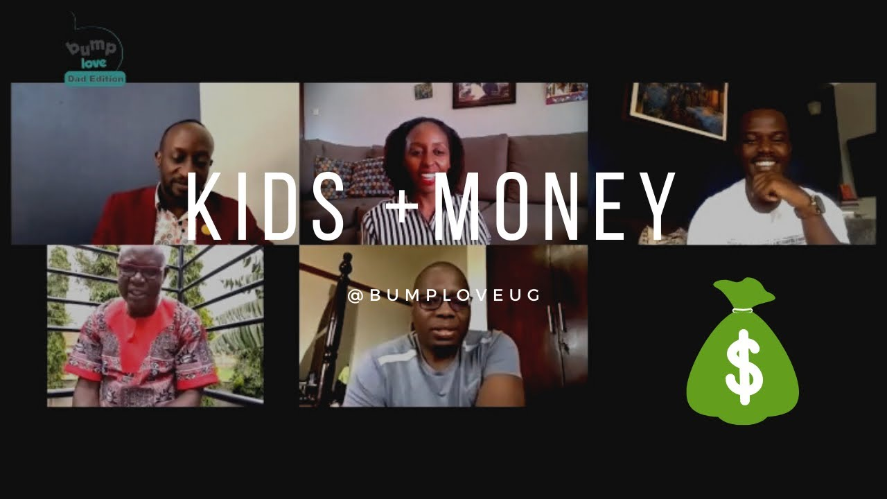 Download #DADEDITION: Money Lessons We're Teaching Our Children
