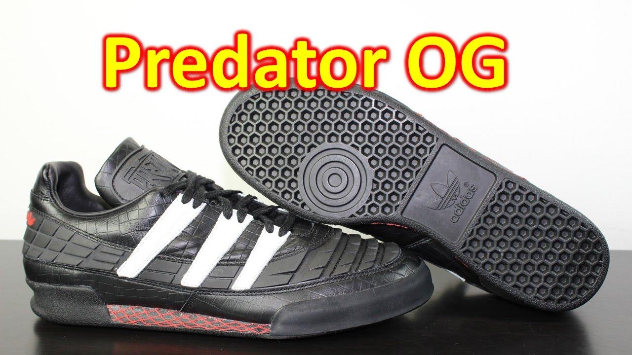 Adidas Predator 1994 OG Indoor Review + On Feet