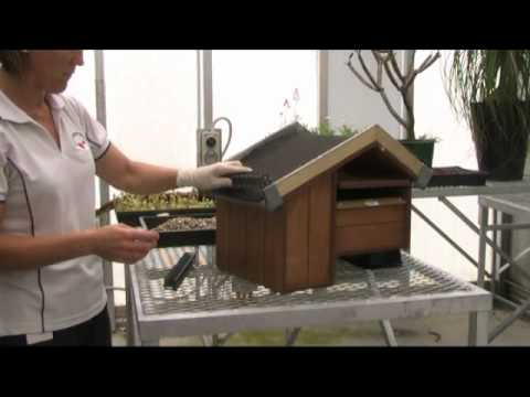 Create your own green roof letterbox youtube Build your own cupola