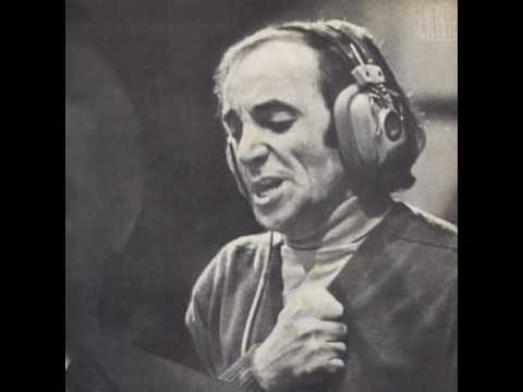 Charles Aznavour Mes Emmerdes