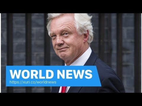 World News - Commons confidential: The miserly Mr Davis