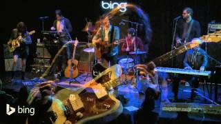 Okkervil River - Pink Slips (Bing Lounge)