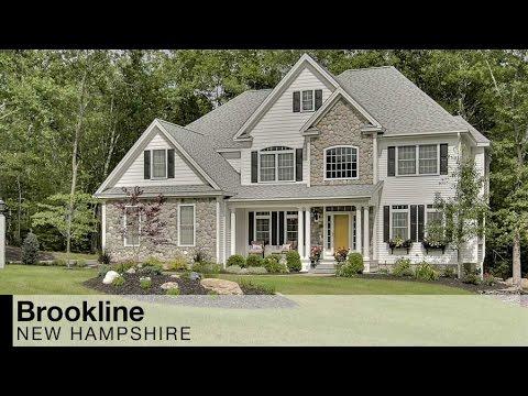 Video Of 28 Wildwood Drive | Brookline, New Hampshire Real Estate & Homes