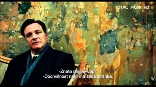 Králova řeč CZ trailer (King´s speach trailer)