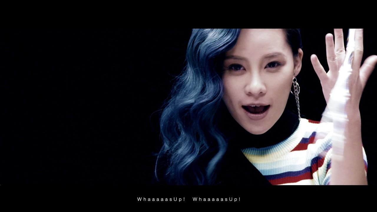 Fighting吧!天團》WhaaaaasUp-同名單曲【WhaaaaasUp】官方完整版MV - YouTube