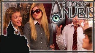House of Anubis - Episode 73 - House of protection - Сериал Обитель Анубиса