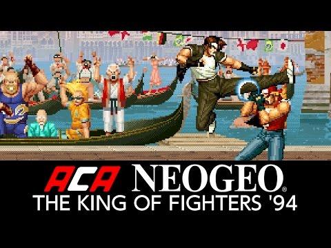 ACA NEOGEO   Nintendo Switch