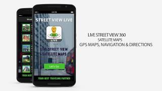 Live Street View Maps 2018 Promo   Live Street View Map, GPS Earth Navigation App 2018 screenshot 4