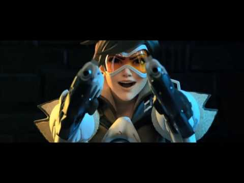 Overwatch GMV - Can't Hold Us