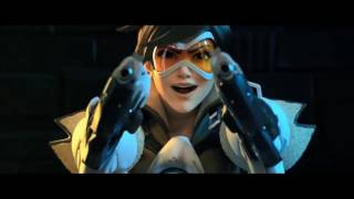 Repeat youtube video Overwatch GMV - Can't Hold Us
