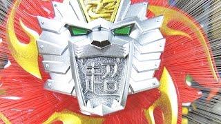こんにちわ、ようへいDXです。7月25日発売 手裏剣戦隊ニンニンジャー パ...