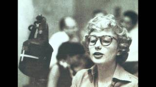 Blossom Dearie - I Walk a Little Faster