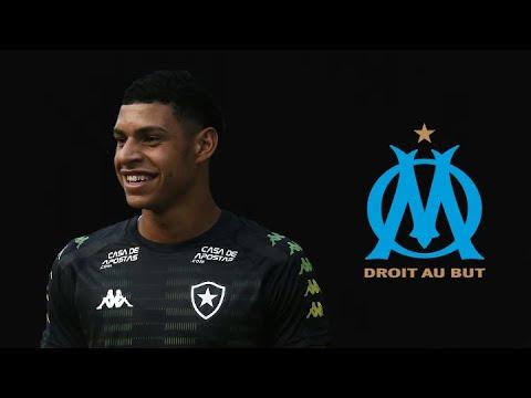 Download Luis Henrique   Best Skills & Goals    Welcome To Marseille