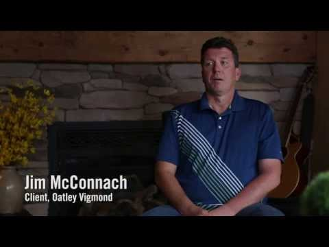 Our Clients - Jim's Story - Snowmobile Accident