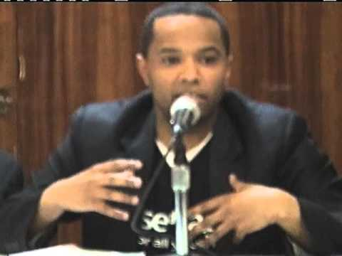 Dem Bahamians TV Covers the case of The Central Park Five