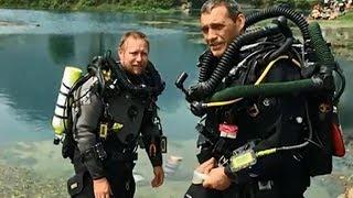 นักดำน้ำออสซี่เผยวิธีลำเลียงทีมหมูป่า คิดตอนแรกต้องมากู้ร่าง คาดไม่ถึงเด็กอยู่รอดปลอดภัย