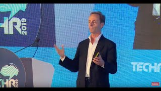 Josh bersin, an acclaimed global industry analyst, while addressing the audience at techhr 2019, talked about how new technology is changing nature of hr...