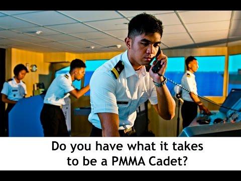 Philippine Merchant Marine Academy Entranceuniversity