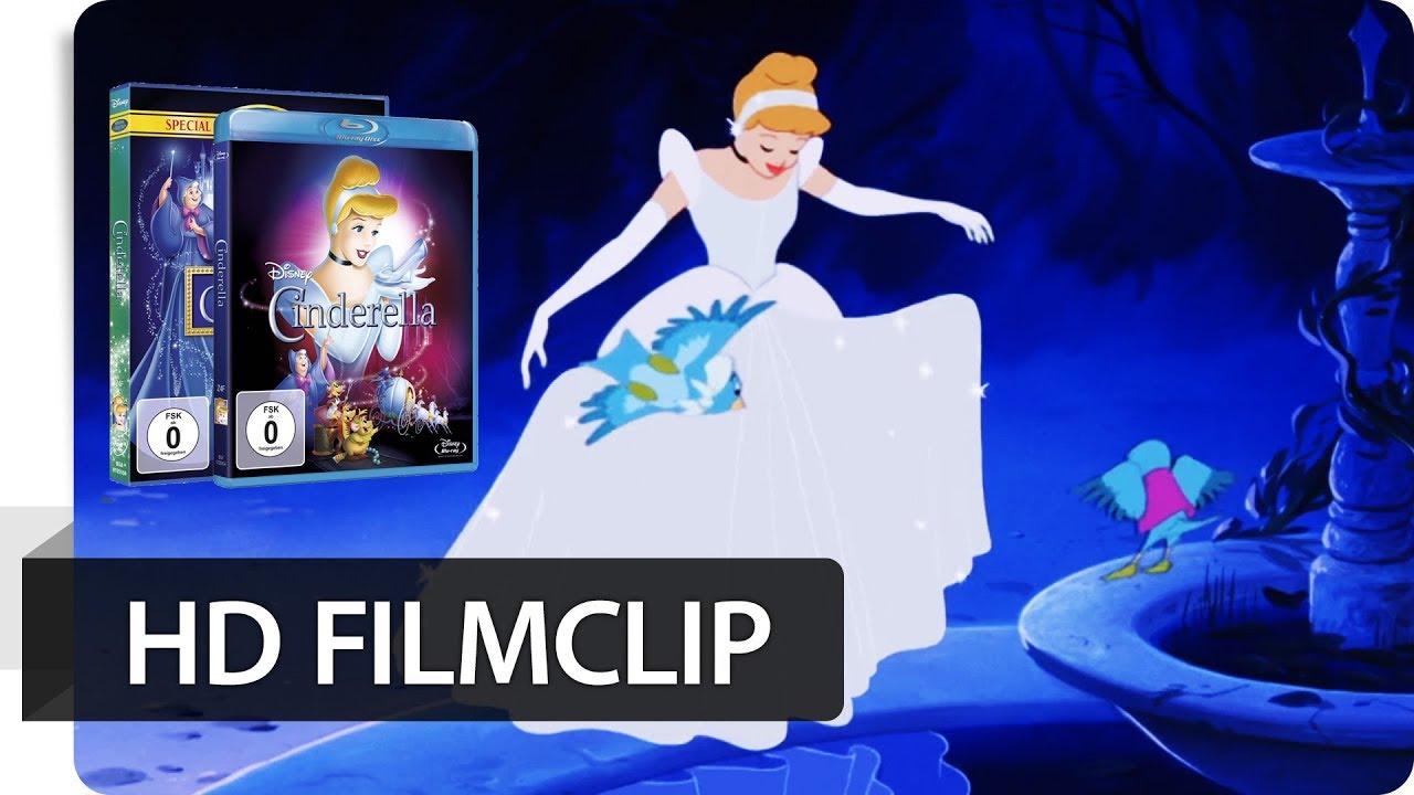 Cinderella Disney Deutsch