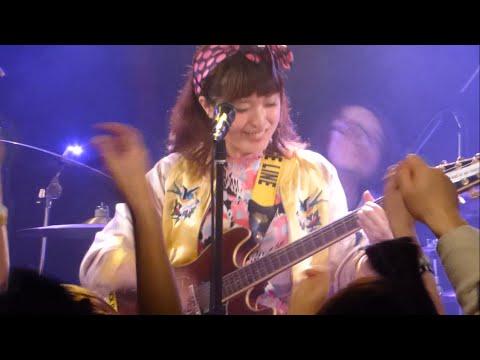 2016.1.30 LUI FRONTiC 赤羽JAPAN presents「A-nation」vol.1~UP!UP!!UP!!! リリースパーティー~ダイジェスト@下北沢CLUB Que プールイ