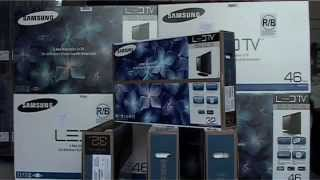 Samsung Refurbished TV
