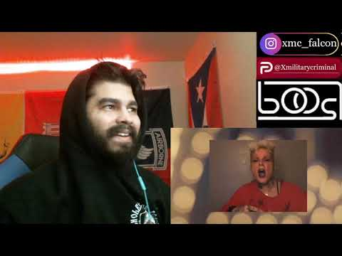 Corey Taylor - CMFT Must Be Stopped (feat. Tech N9ne \u0026 Kid Bookie) [OFFICIAL VIDEO]{{REACTION}}