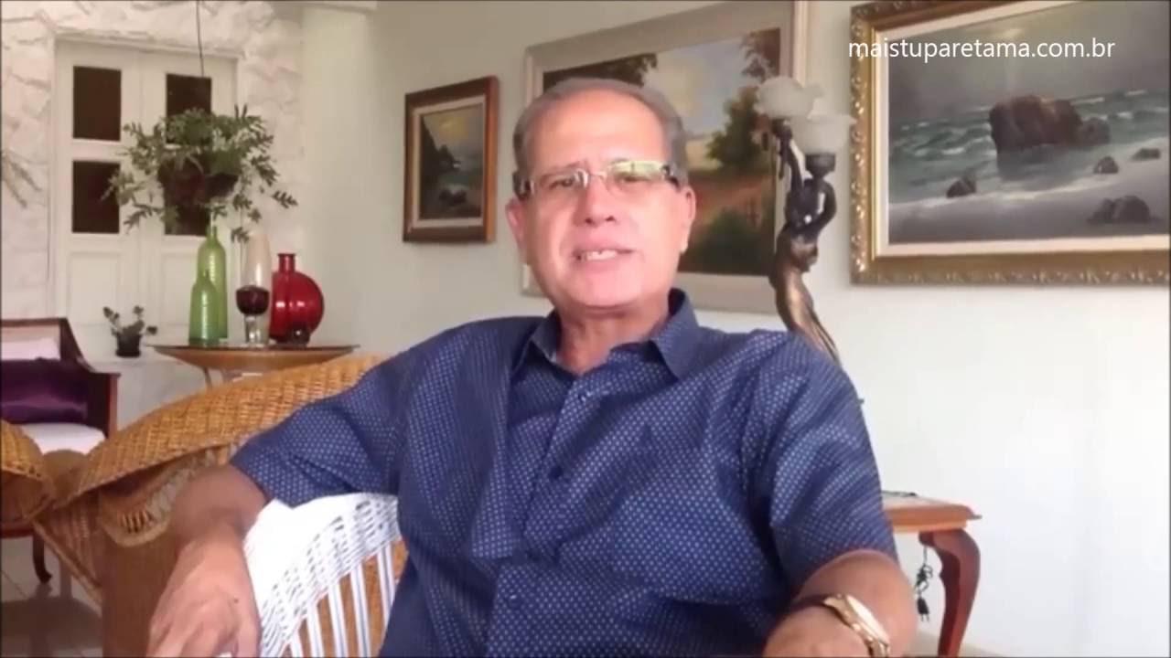 """Mais Tuparetama: Entrevista com ex prefeito Sávio Torres. """"Uma ..."""